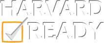 HarvardReady Logo